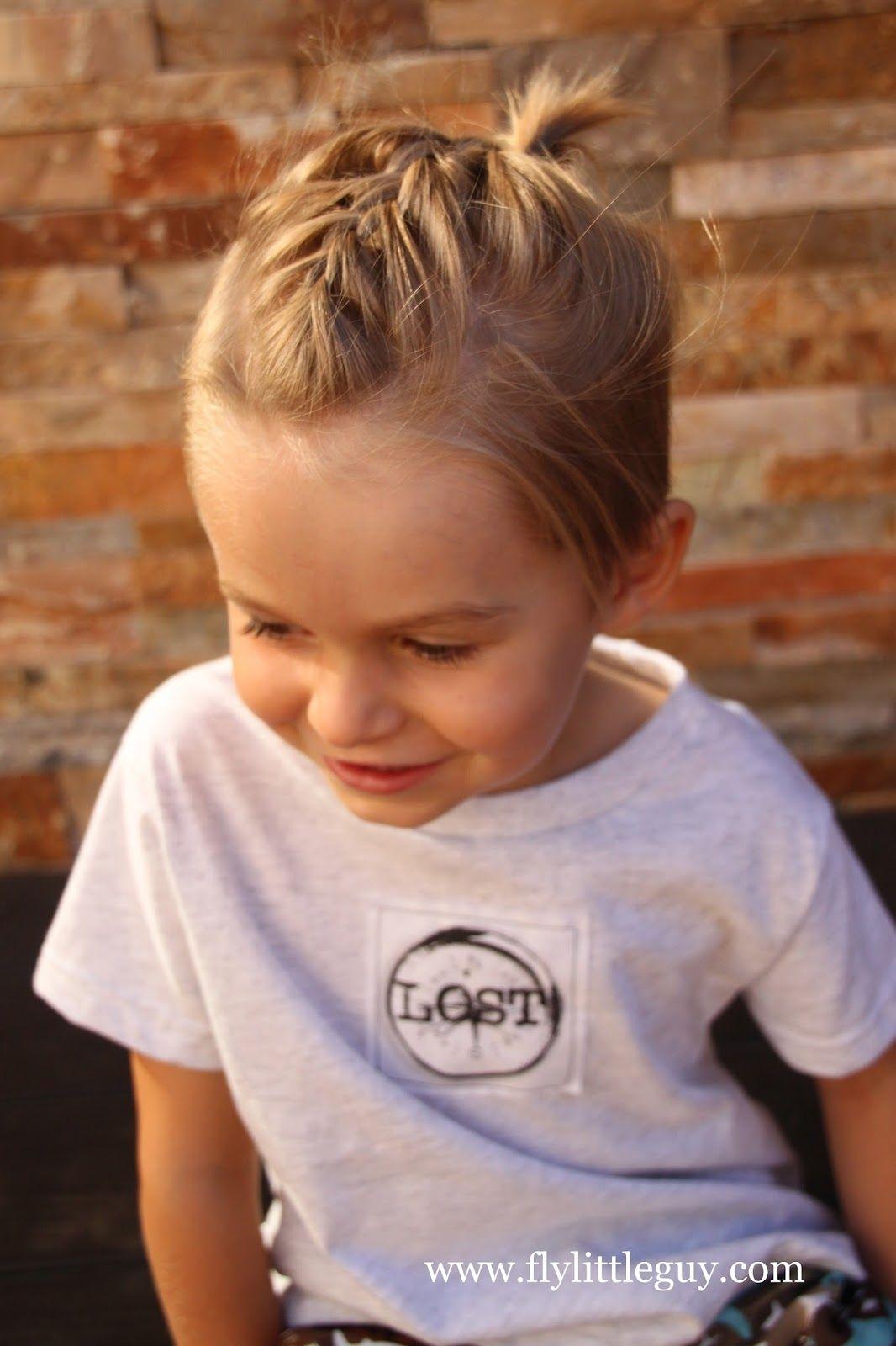 Baby Haircuts Boy Long Hair
