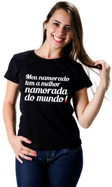 b87dc2ef9 Camiseta Meu namorado - Reis Online Camisetas Personalizadas ...