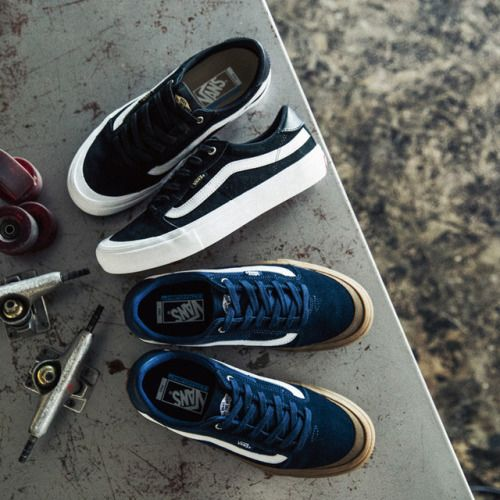 http://SneakersCartel.com Vans Style 112 Pro - 2017 Spring #sneakers
