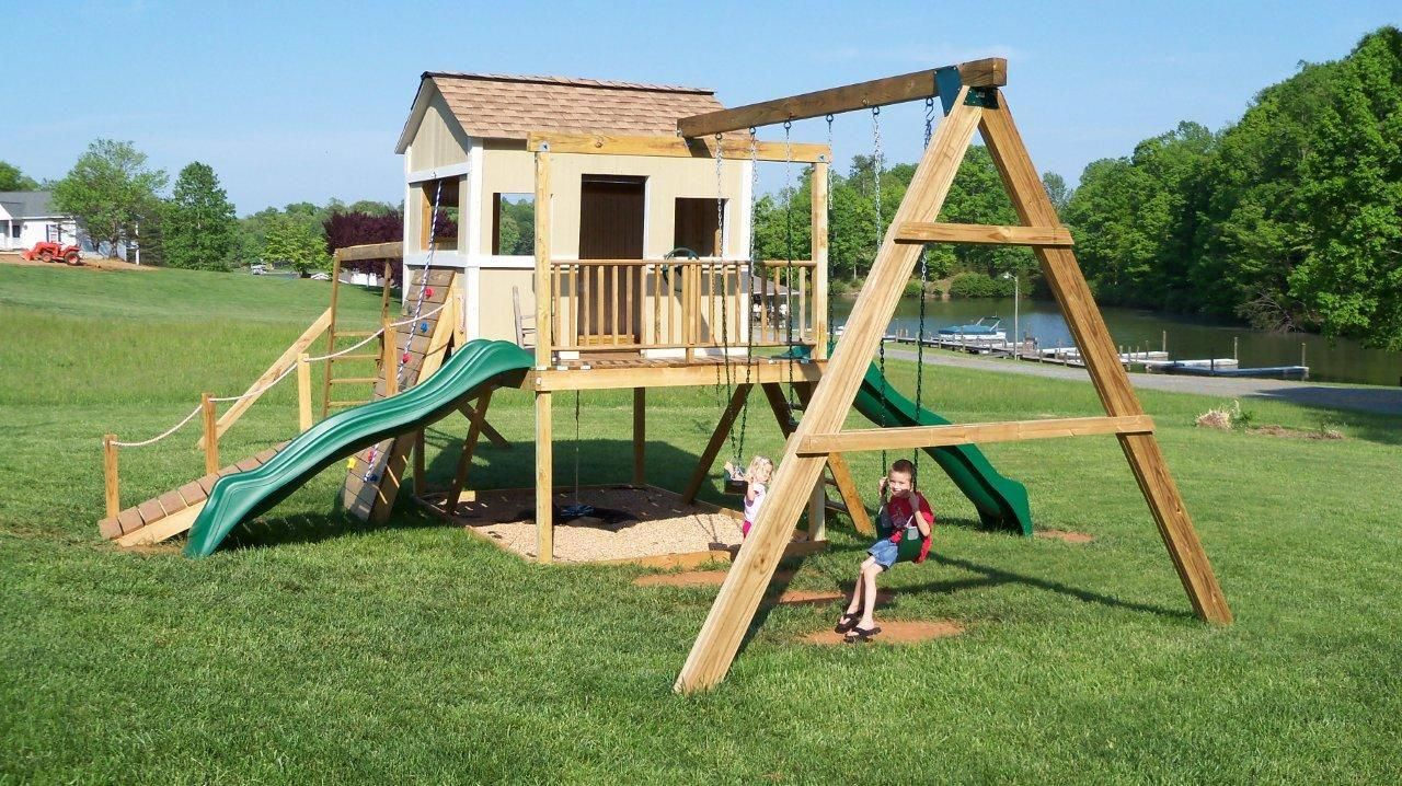 Pin by Playhouses for the Imagination on Playhouses Play
