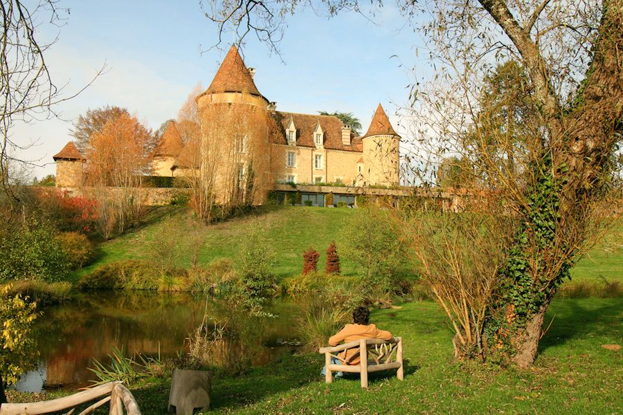 Museum Of Arts And Design Hours : Daughter revives her father s sleeping chateau achieves