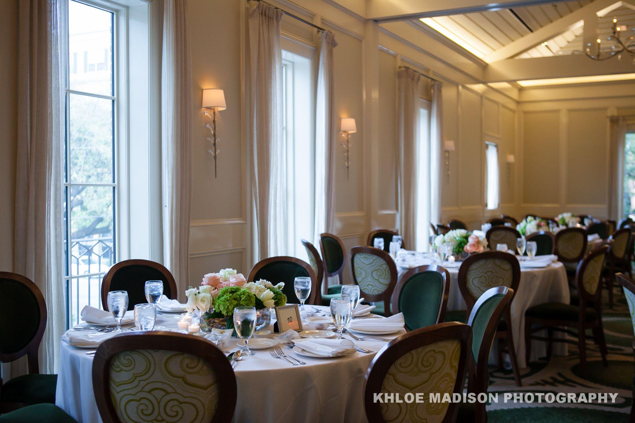 Brennan's of Houston - Reception - Houston TX - Khloe ...