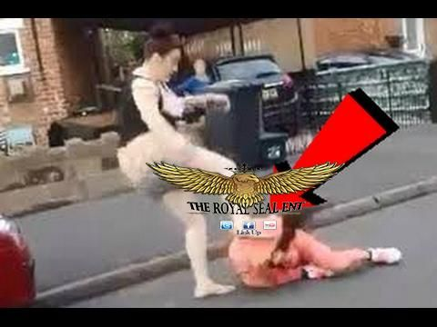 Ghetto Street Fight Knockouts