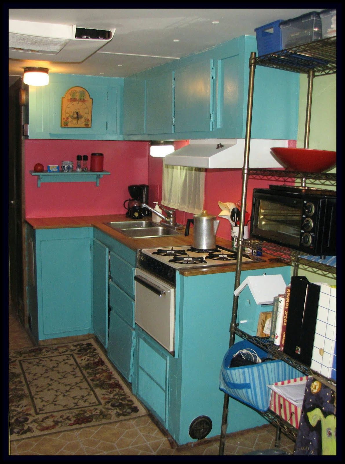 camper remodel ideas - Google Search