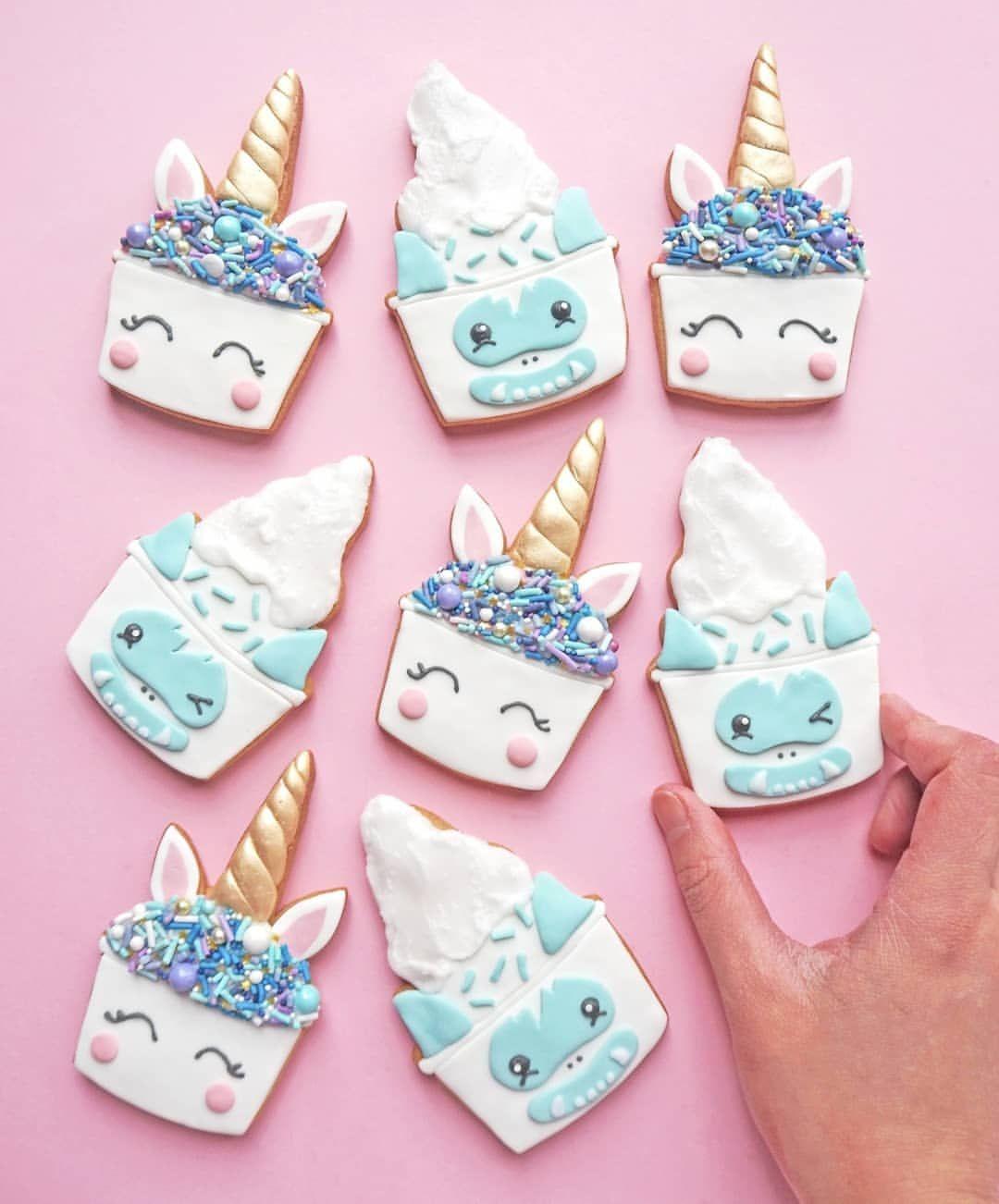 17+ Baskin robbins unicorn cake order trends