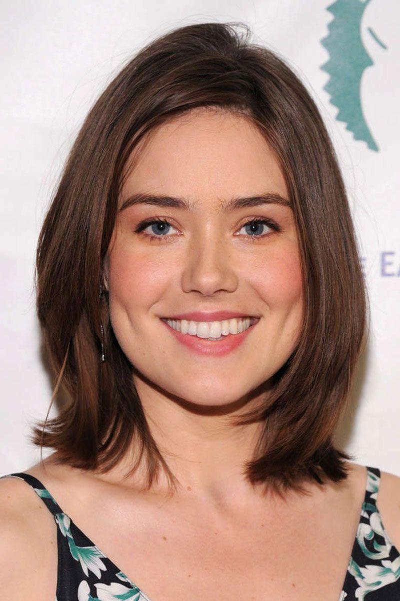 Megan Boone Megan Boone Short Hair Styles Elizabeth Keen