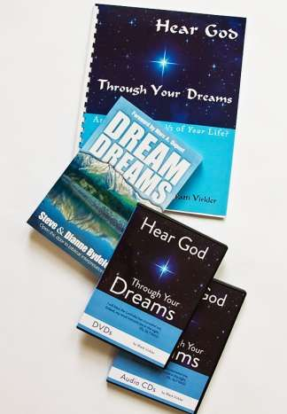 Principles Of Christian Dream Interpretation Teaching Series