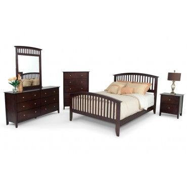 Tribeca 8 Piece Full Bedroom Set Greg Full Bed Tall Chest Nightstand Mirror Long Chest Twin Bedroom Sets Discount Bedroom Furniture King Bedroom Sets