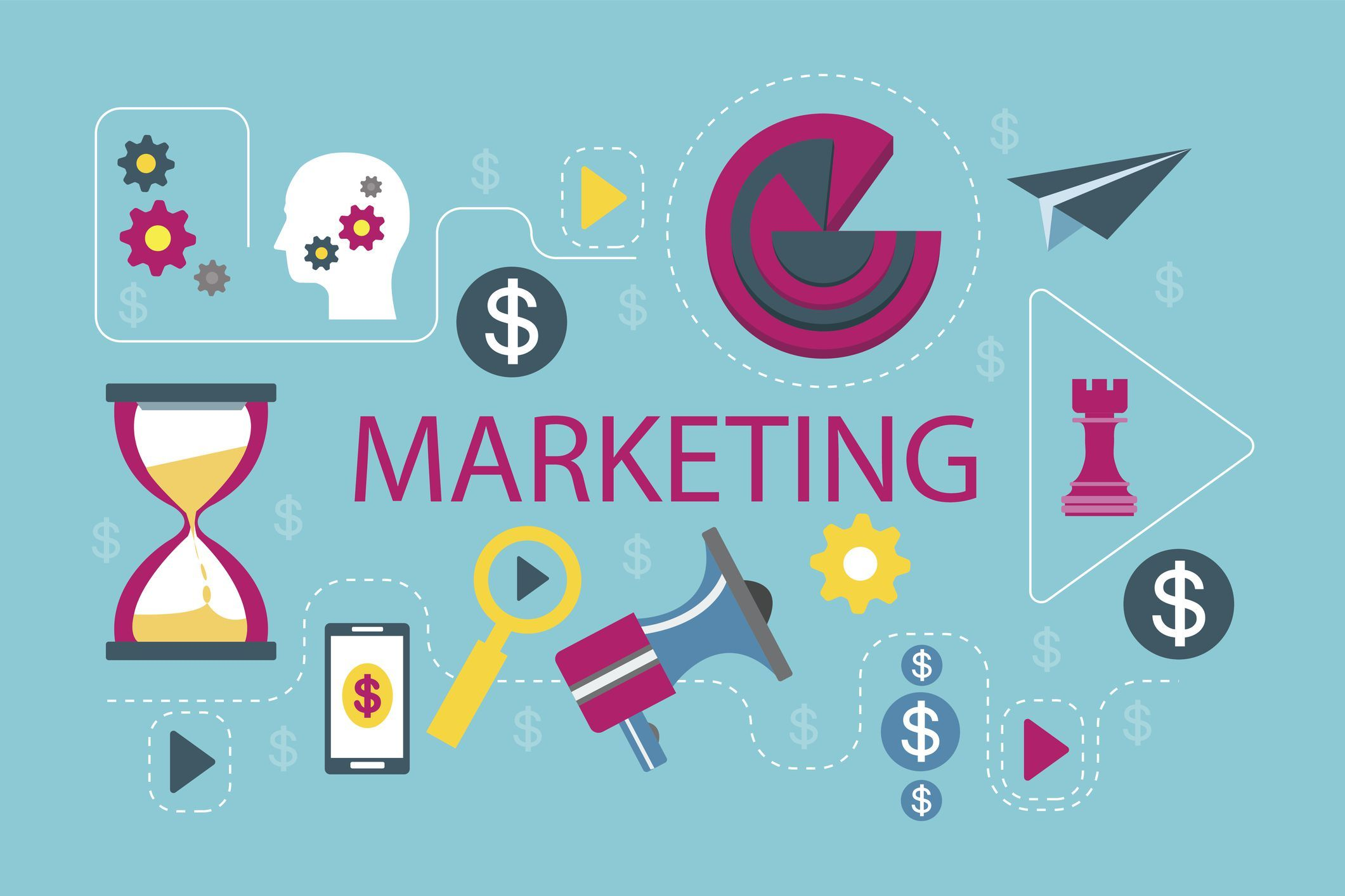 55 Free Digital Marketing Tools For Small Businesses Digital Marketing Tools Small Business Marketing Tools Digital Marketing
