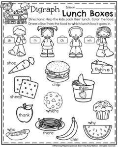 Back to School First Grade Worksheets | kinder park | Pinterest ...