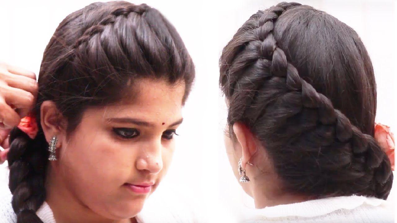Hair Style Easy Hair Style For Girls Hair Style For School Hair Style Long Hair Style Simple In 2020 Long Hair Styles Viking Hair Hair Styles