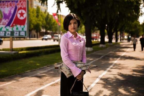 North Korea - Mihaela Noroc, The Atlas of Beauty