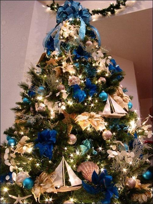 Splash Magazine 24 Stunning Christmas Tree Pictures OH CHRISTMAS