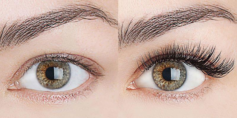 Health Dangers Of Using Eyelash Extensions Httpstethnews