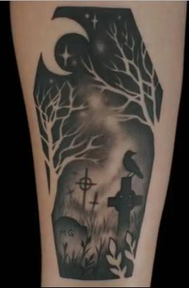 Ink Master Tattoo By Deanna Smith Season 10 Episode 12