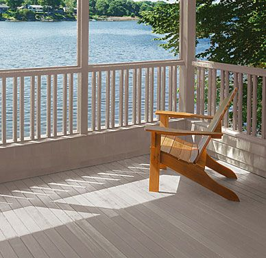 Cabot Exterior Visualizer Deck Main Color Cabot Semi Solid Driftwood Grey All Decked