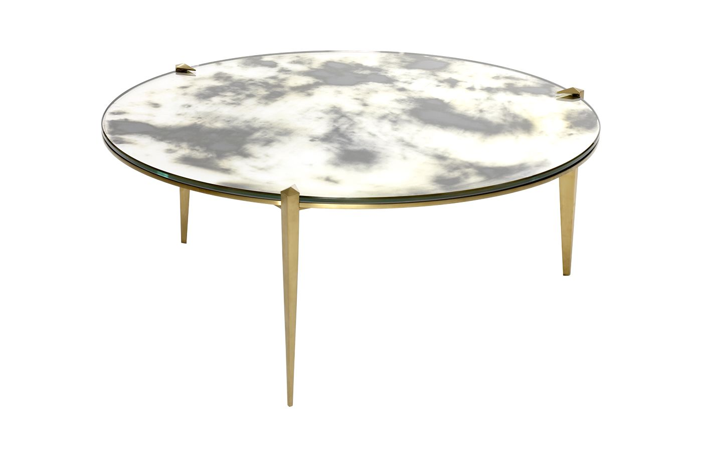 Lorin Marsh Furniture Table Cocktail Tables [ 912 x 1400 Pixel ]