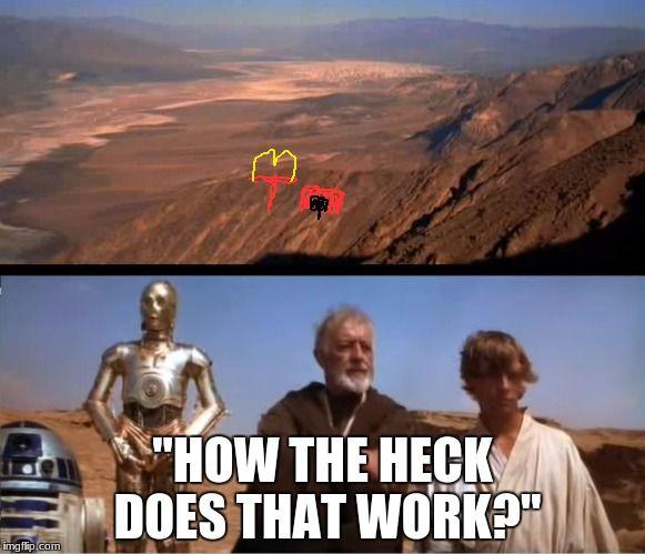 Star Wars Mos Eisley Meme Generator Imgflip Star Wars