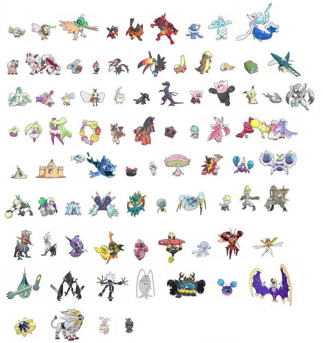 257653f858275254fbc5da2b0d973b0f - How To Get Pokeballs In Pokemon Sun And Moon Demo