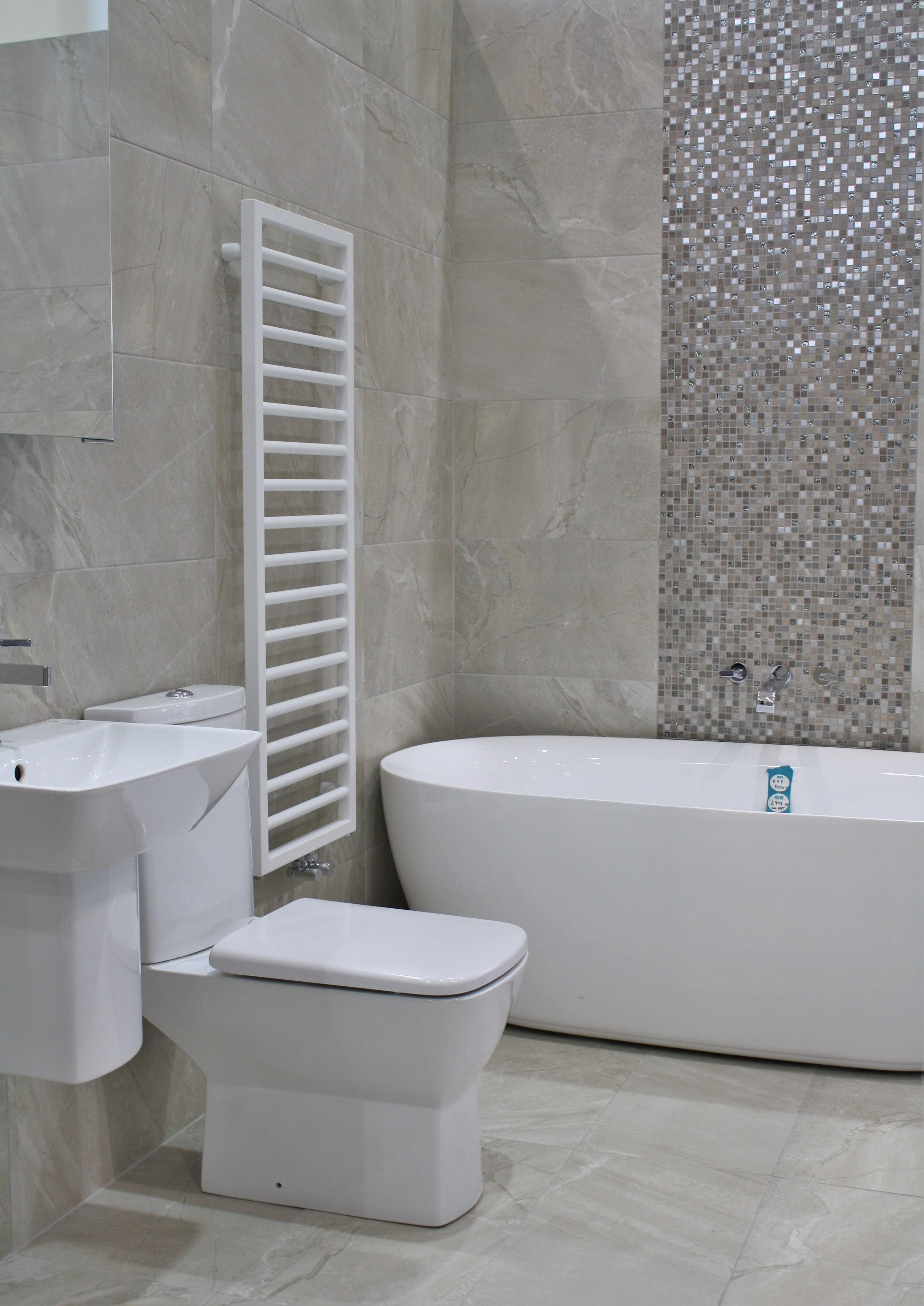 Perfect York Showroom Display. Stunning Range Of Styles On Display For Tile And  Bathroom Inspiration For Home Design Ideas