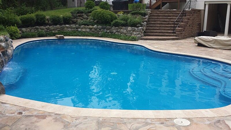 Super Blue Diamond Brite Pool Swimming Pools Pinterest Pool Remodel Swimming Pools And