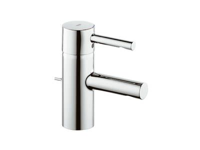 Grohe Essence Single-lever basin mixer - approx. $400 | Guerrerio_14L_guests' bath | Bathroom ...
