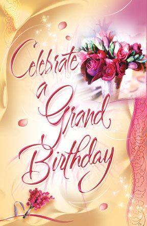Birthday Cards Electronic My Birthday Pinterest Birthdays And