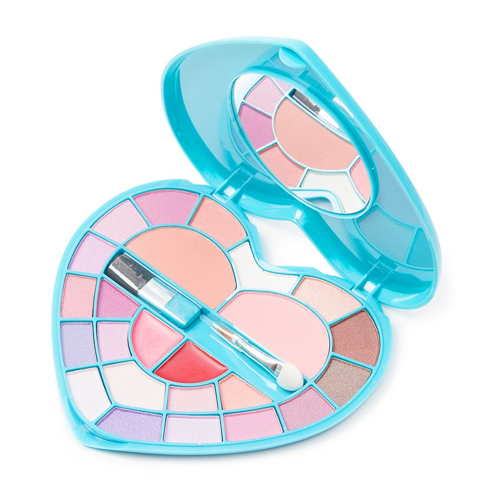 Disney Princess Seaside Beauty Makeup Kit Claire's