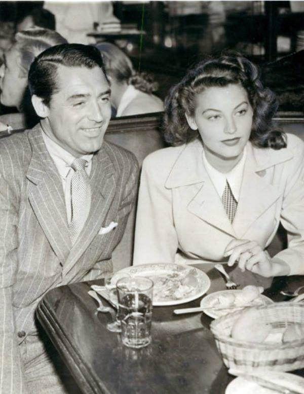 Cary & Ava