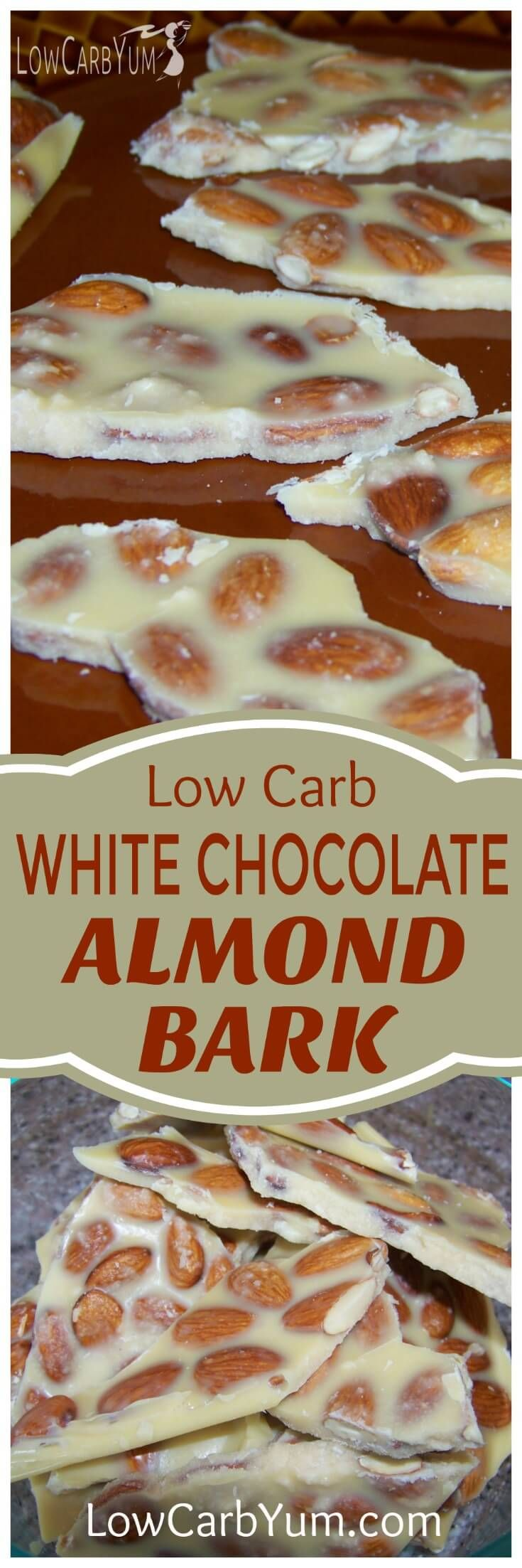 White chocolate is a candy I loved as a child. It was probably due to its intense sweetness ...