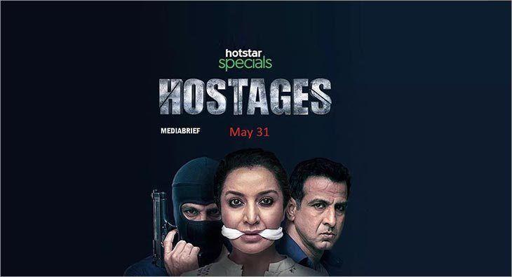 Hostages web series tv series web series series it cast