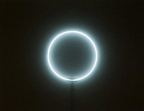 The Black Sun_Shezad Dawood  #art #light