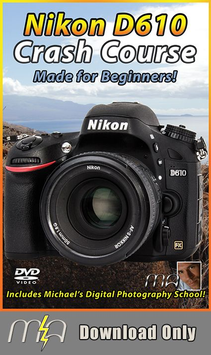 mastering the nikon d610 pdf download
