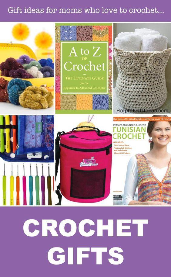 The Ultimate Crochet Lovers Gift Guide Crochet Gifts Gift Guide Crochet Lovers