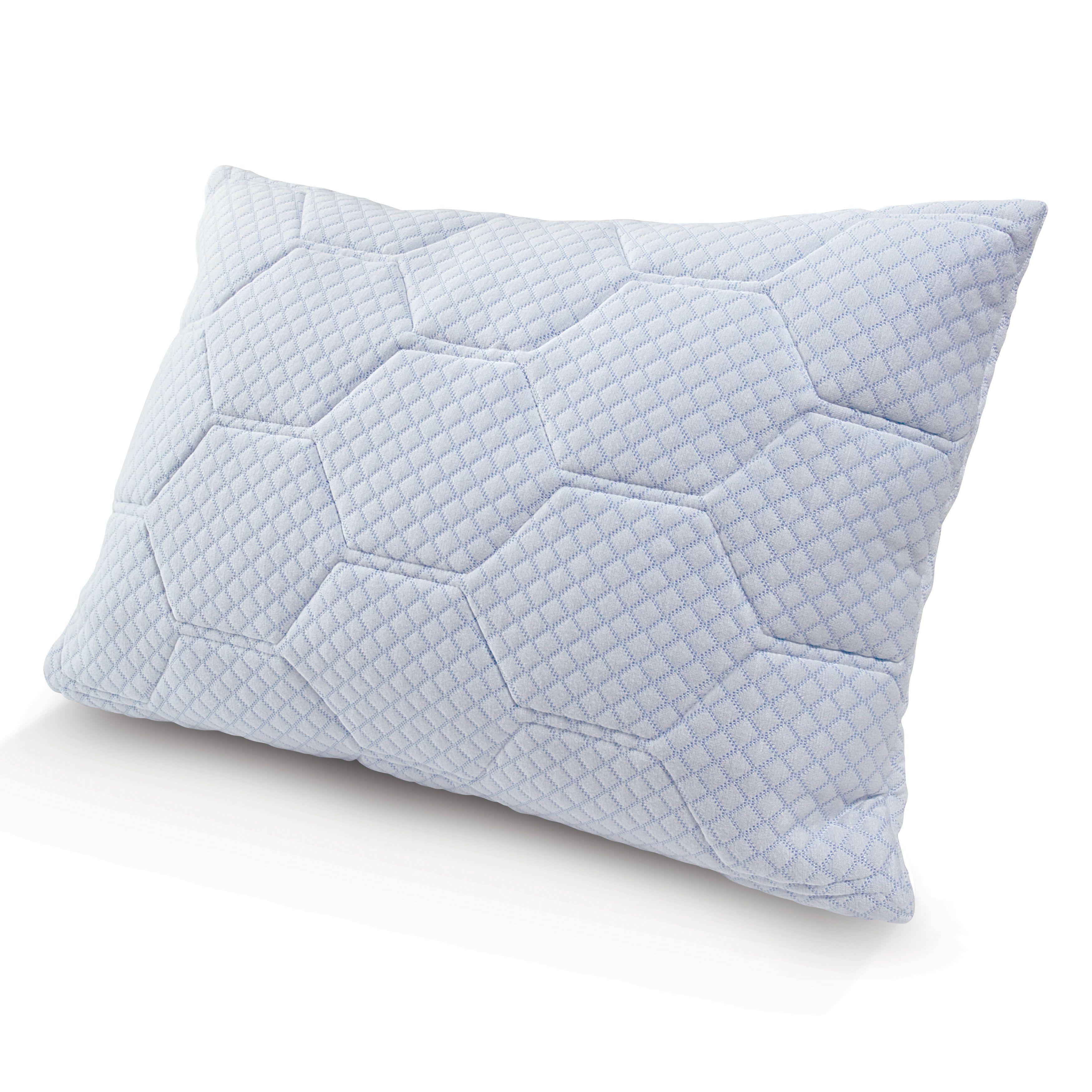 arctic sleep europedic cooling gel