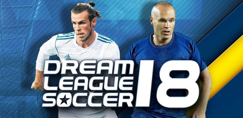 Download Free Dream League Soccer 2018 Apk Mod Unlimited Money Apk Android Mod Unlimited Money Unlimited Coin Unlimited Key D In 2020 League Soccer Soccer Training