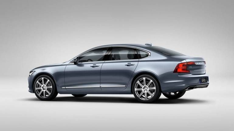 All You Need To Know About Volvo S90 Hybrid Volvo Volvo Cars Volvo S90