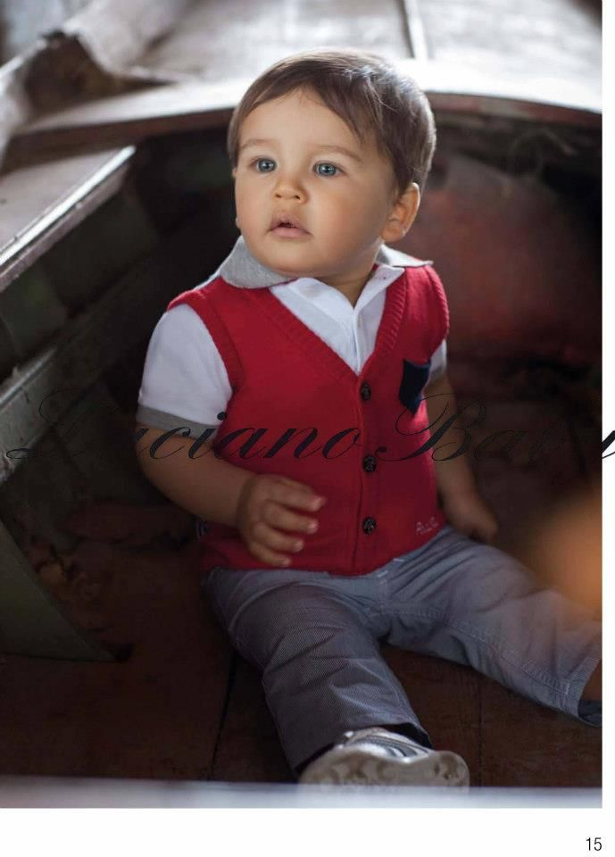 ropa adecuada para bebe de 4 meses