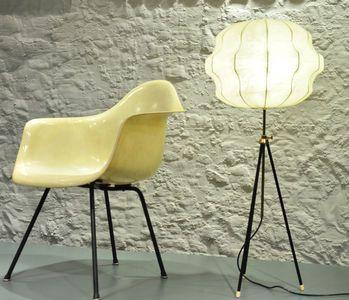 Pin von living classics auf archaic puristic interior design - Kronleuchter stehlampe ...