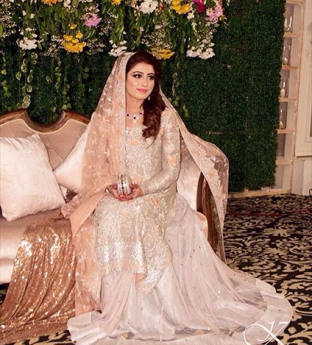 Farah Talib Aziz Pakistani Wedding Dresses Pakistani Bridal Dresses Pakistani Bride
