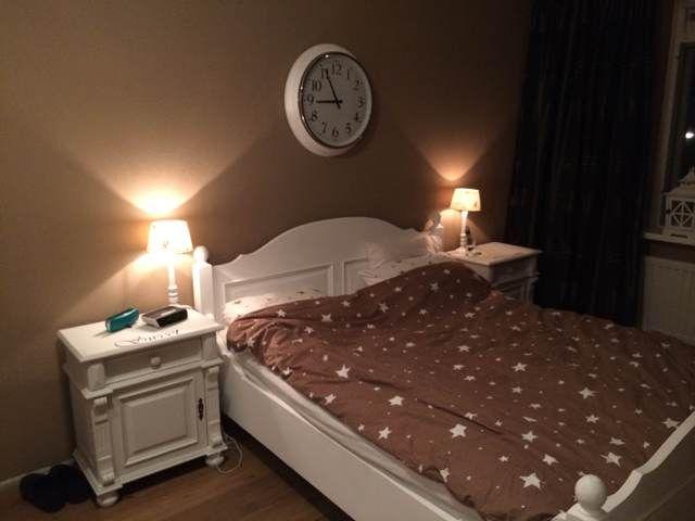 Slaapkamer Slaapkamer Meubels : Meubels met krijtverf slaapkamer pure slaapkamer