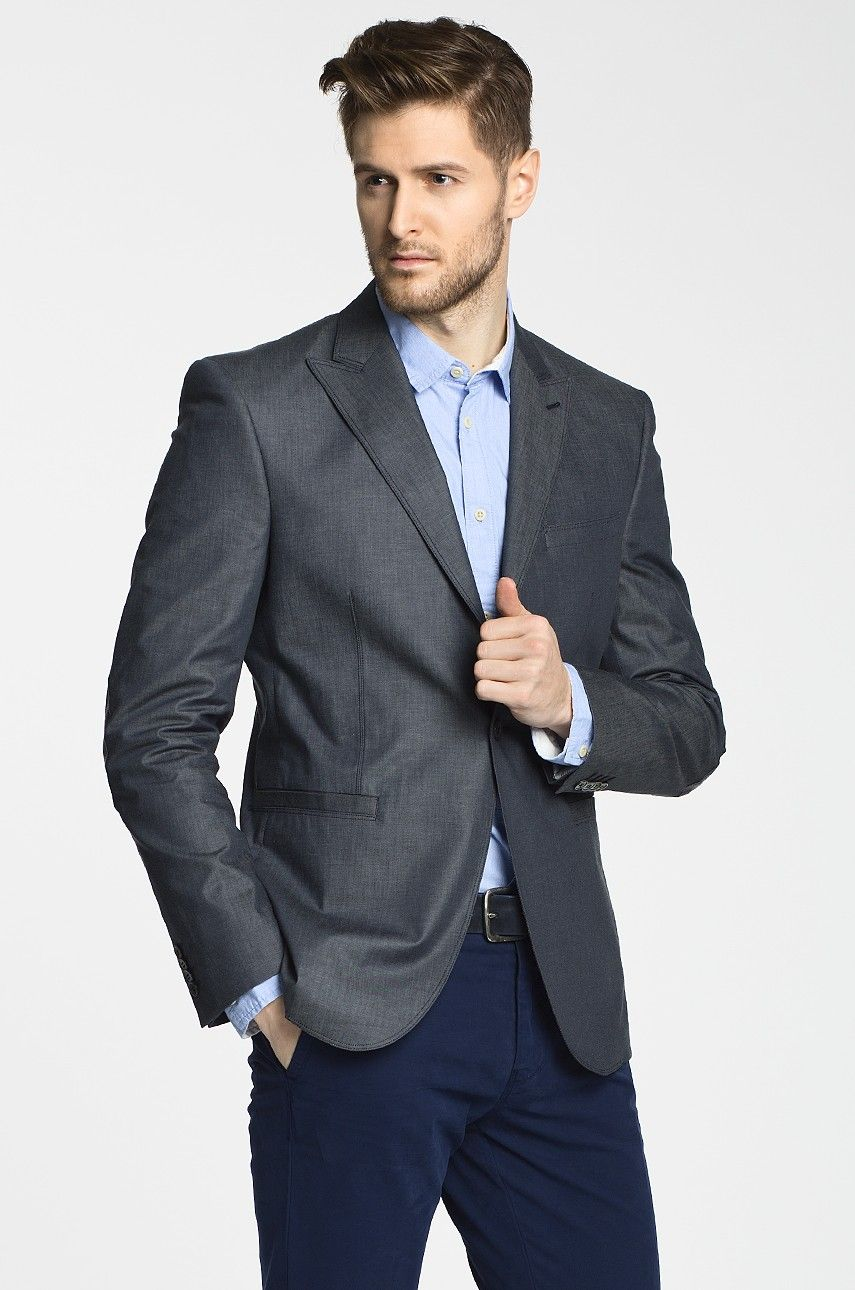 Guess By Marciano Marynarka Marciano Guess By Marciano Suits