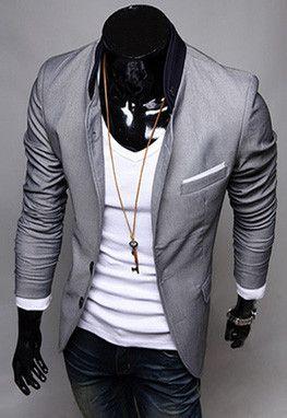 low priced 0f94f 4c52e Mens Summer Blazers  Deal Man