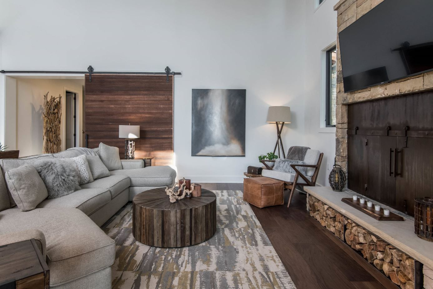 Modern Rustic Interior Design 7 Best Tips To Create Your Flawless