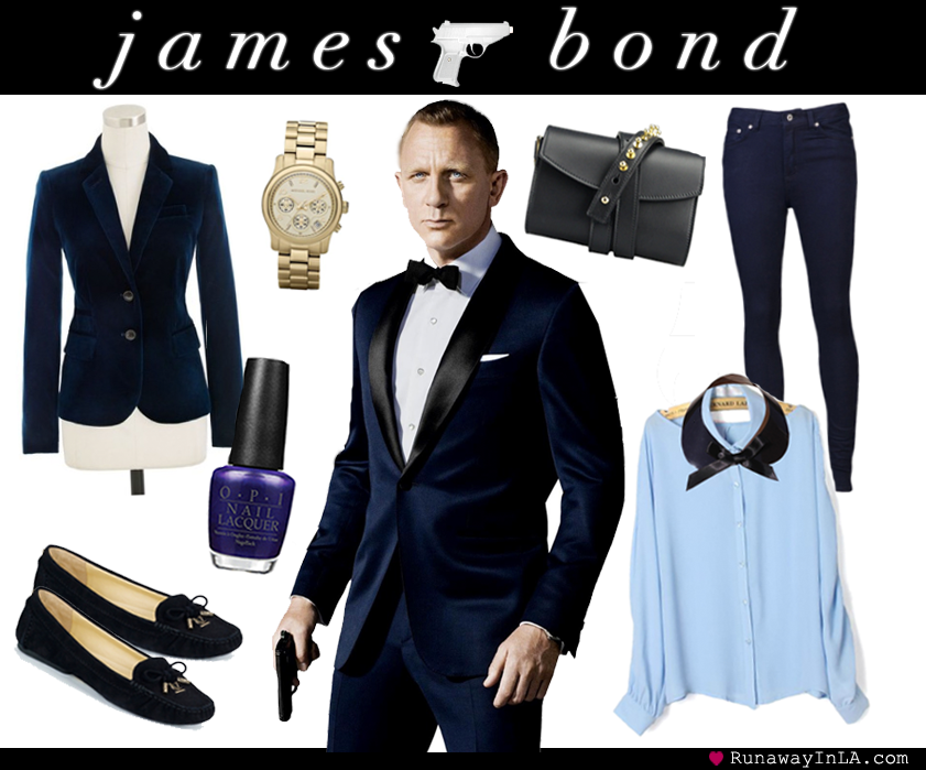 Related keywords suggestions for skyfall fashion - James bond costume ...