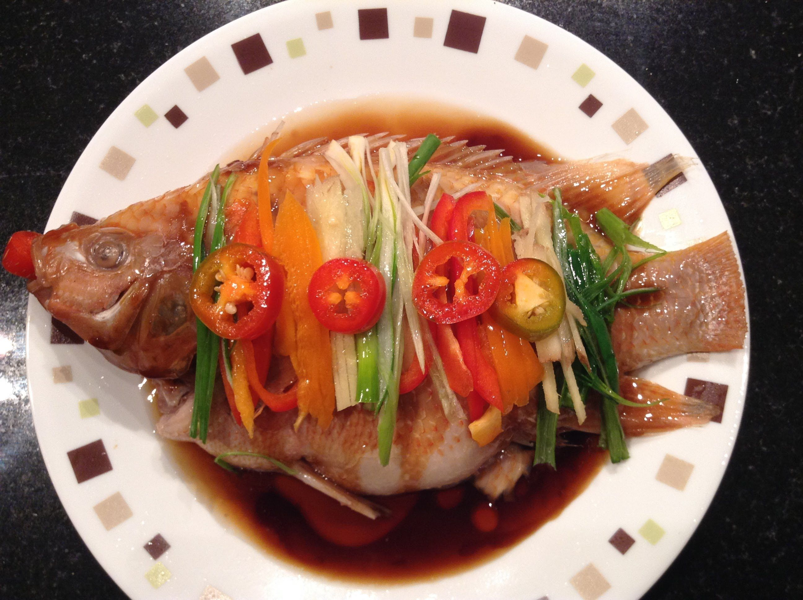My chinese new year dinner recipes tilapia recipes chinese my chinese new year dinner recipes tilapia recipes forumfinder Image collections