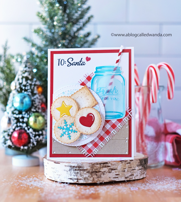 Died Christmas Day, 2020 A Blog Called Wanda in 2020 | Create birthday card, Holiday