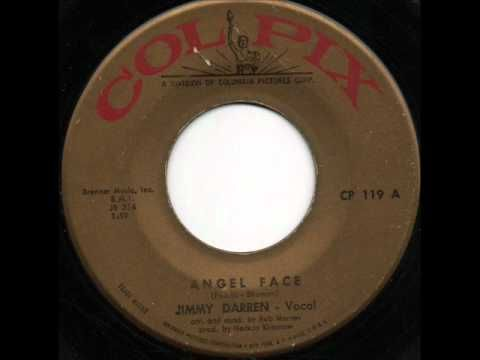 Jimmy Darren - Angel Face