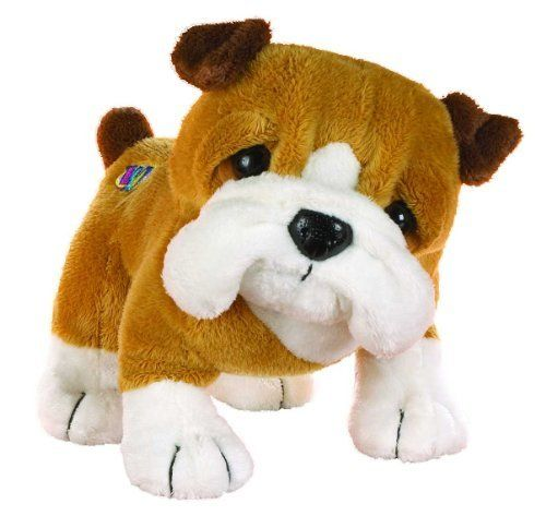 Webkinz Bulldog By Ganz 5 00 Codes Allow You To Join Webkinz