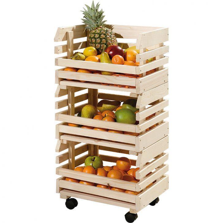 Decora es e ideias fruteira com caixotes de feira e for Privalia muebles